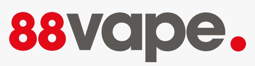 88Vape Logo